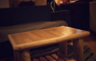 Klubska mizica